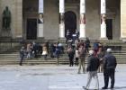 El General Álava volverá a pasear por las calles de Vitoria en junio