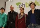 """EH Bildu considera """"mercancía averiada"""" el programa de gobierno"""