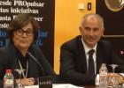 El 75% de las empresas de Alicante tiene cuenta con el SabadellCAM