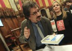 Sant Jordi ignora la recesión