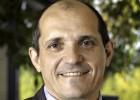 Javier Ojeda, presidente de La Naval