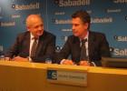 """SabadellCAM quiere ser """"el primer banco valenciano"""""""