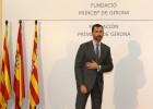 Balaguer pide al Príncipe que renuncie al título de Señor