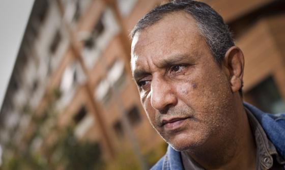 Mohamed Aziz.