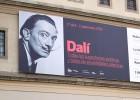 50.000 locos por Dalí