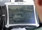 Lectores de matrícula vigilarán si los coches circulan sin seguro