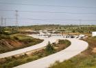 Cifuentes quiere comprar una autopista abandonada hace ocho años