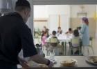 Un total de 4.720 niños asisten a los comedores escolares en verano