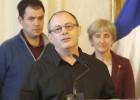 """Izagirre se jacta de su capacidad de """"llegar a acuerdos"""" con la oposición"""