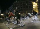 Usuarios de la bicicleta piden la destitución de la directora de la DGT