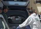 Hallada muerta en Jaén una mujer cuya pareja se suicida tras el suceso