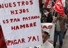 El Ayuntamiento de Los Barrios regulariza el pago a sus empleados