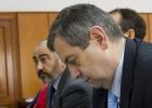"""Osuna acusa a los abogados del Estado de su """"linchamiento"""""""