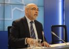 Pastor insiste en trasladar un posible acuerdo fiscal con el PNV al Parlamento