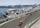 El premio de Fórmula 1 cuesta a la Generalitat 40 millones anuales