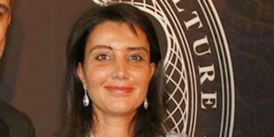 Liliana Godia.