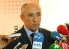 Erkoreka exige un cambio en la política penitenciaria