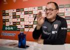 """""""Me siento orgulloso de haber pertenecido al Athletic"""""""