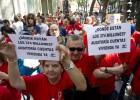 Los afectados por las ayudas de la vivienda piden el cese de Bonig