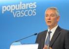 El PP vasco quiere subir al 49% el IRPF de las familias ricas