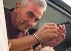 Cañamero comparece ante el TSJA, pero elude declarar