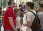 La Junta pedirá 100 millones para pagar a proveedores de los campus