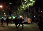 Siete 'mossos' admiten que dispararon cerca de Quintana ocho meses después