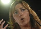 """Díaz defiende la """"legitimidad"""" de su elección como candidata"""