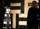El negro funde arte y moda