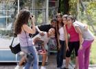 La Caixa organiza un campamento para niños en riesgo de exclusión