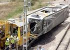 El fiscal pide reabrir el caso del accidente del metro de Valencia
