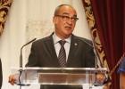 """Garitano: """"Las fuerzas reaccionarias han salido a la calle para dañarnos"""""""