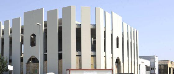 Mezquita de Salt.