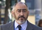 La Audiencia de Cádiz decreta encarcelar a Rodríguez de Castro