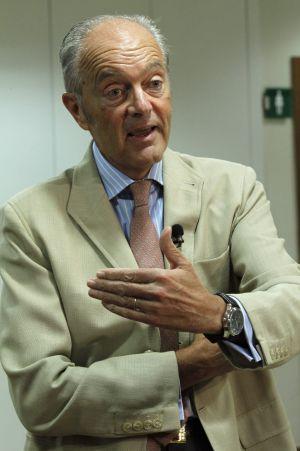 Adif Gonzalo, presidente de Adif.