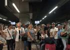 Una avería paraliza los trenes en Cataluña durante 50 minutos