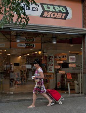 Expomobi presenta concurso de acreedores y despide a la for Expomobi muebles