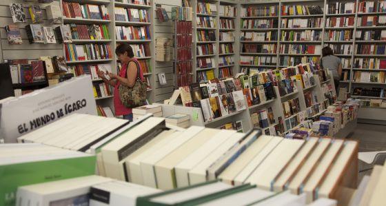 La producci n editorial andaluza se hunde con casi un 50 menos de t tulos andaluc a el pa s - Libreria picaso granada ...
