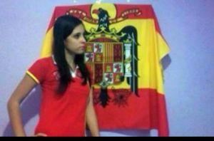 Melissa Ferrer, concejala del PP de Canals.