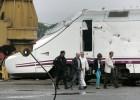 La Xunta se desentiende del 'caso Alvia' pese a imponer a sus peritos