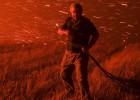Controlado el incendio que arrasó 2.200 hectáreas en Ourense