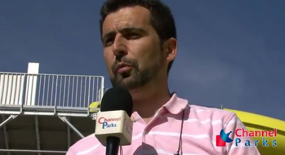 El director del Aquópolis de Villanueva, acusado de estafa por robar agua al Canal