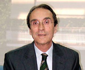 El ex gerente adjunto del hospital Sant Pau, Ricard Gutiérrez Martí.