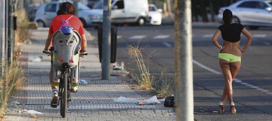 prostitutas en cataluña granados prostitutas