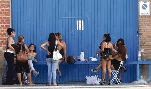 chicas rusas prostitutas poligono marconi prostitutas