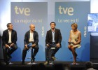 """TVE apuesta por la cercanía para """"convencer"""" a la audiencia"""