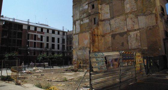 Valencia despilfarra en alquileres denuncian los for Oficinas servef valencia