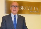 Luis Berenguer se incorpora al despacho de Broseta Abogados