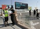 Una empresa denuncia al Elche por el aparcamiento del estadio
