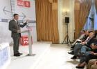 López dice que el pacto refleja que el PSE es quien define las políticas